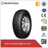 Economic Hot Sell Suv Jeep Auto Car Tires Lt265/75r16 light truck tyre