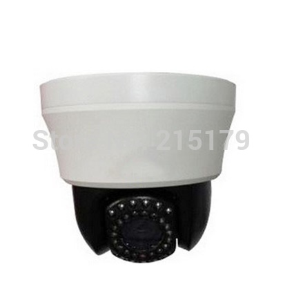 1/3 Sony ccd indoor 10 mini speed dome camera 700tvl ptz camera,cctv camera mini dome KU-DJ10AR-4