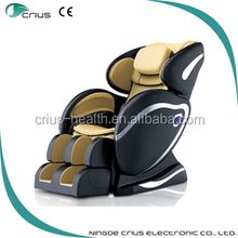 new electrical products far infared heat body massager chair