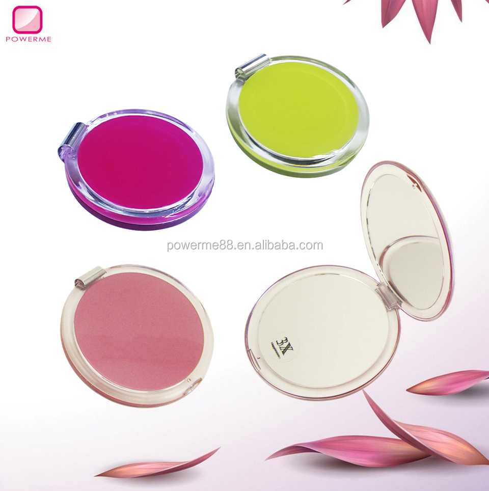 promotional compact mirror
