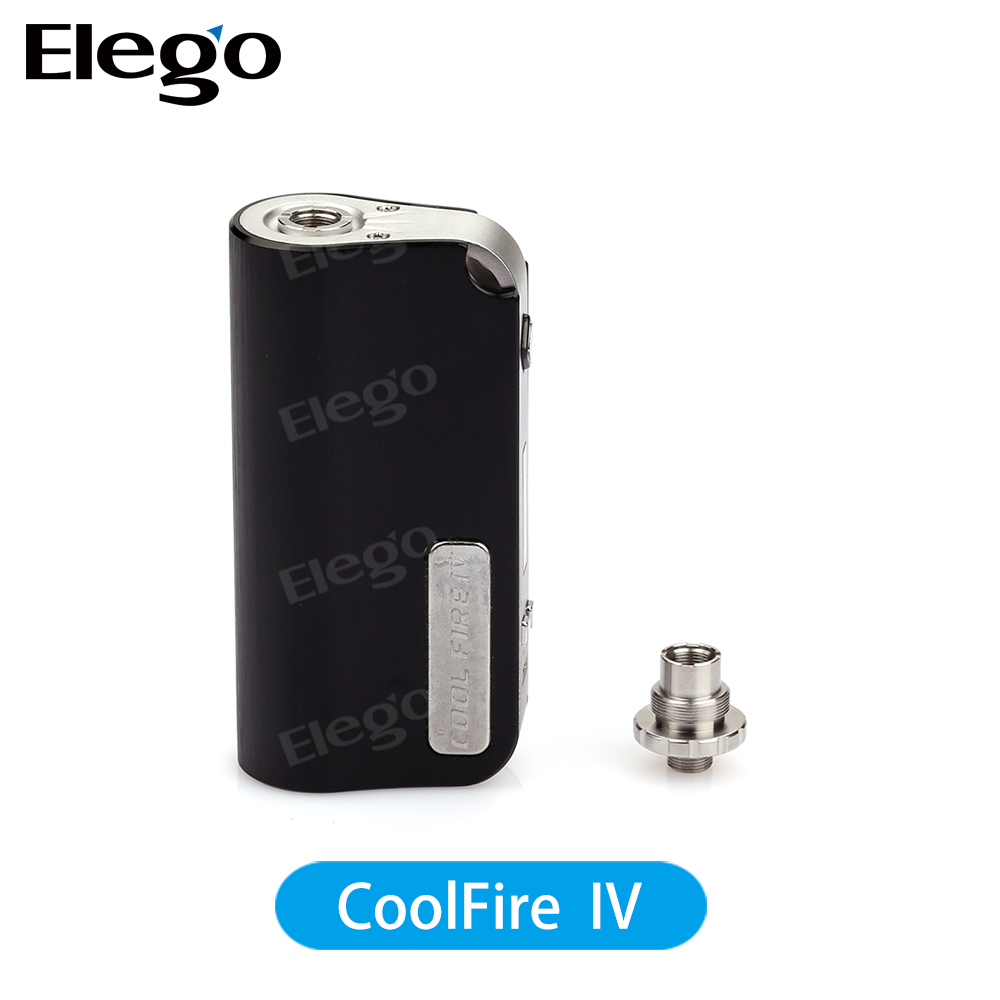 Innokin CoolFire IV !!!coolfire 4 wholesale, coolfire 4/cool fire IV from Elego Stock