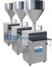 best quality bath foam filling machine small filling accuracy error shampoo packing machine