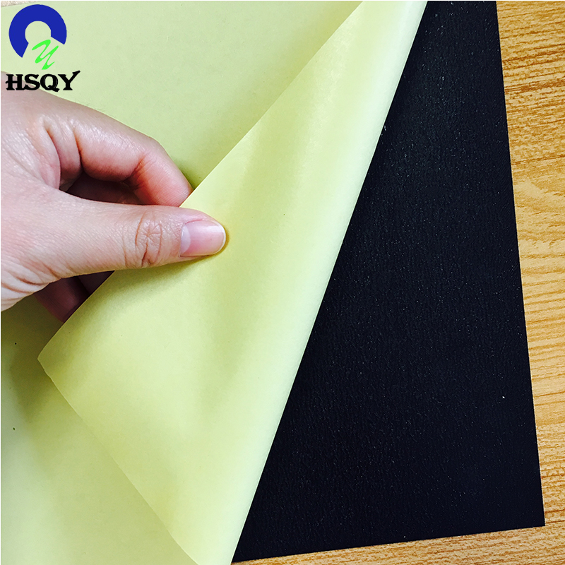 both sides self-adhesive PVC foam sheet for photo book or album