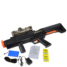 Best price of china manufacturer auto electric plastic crystal water bullet gun toy