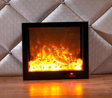 electric fireplace wall mounted T-302
