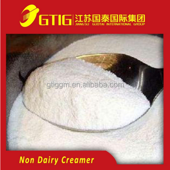 factory price/Vegetable Fat Powder Non Dairy Creamer