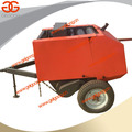 Straw Baling Machine|Hay Bundling Machine|Mini Round Hay Baler Machine