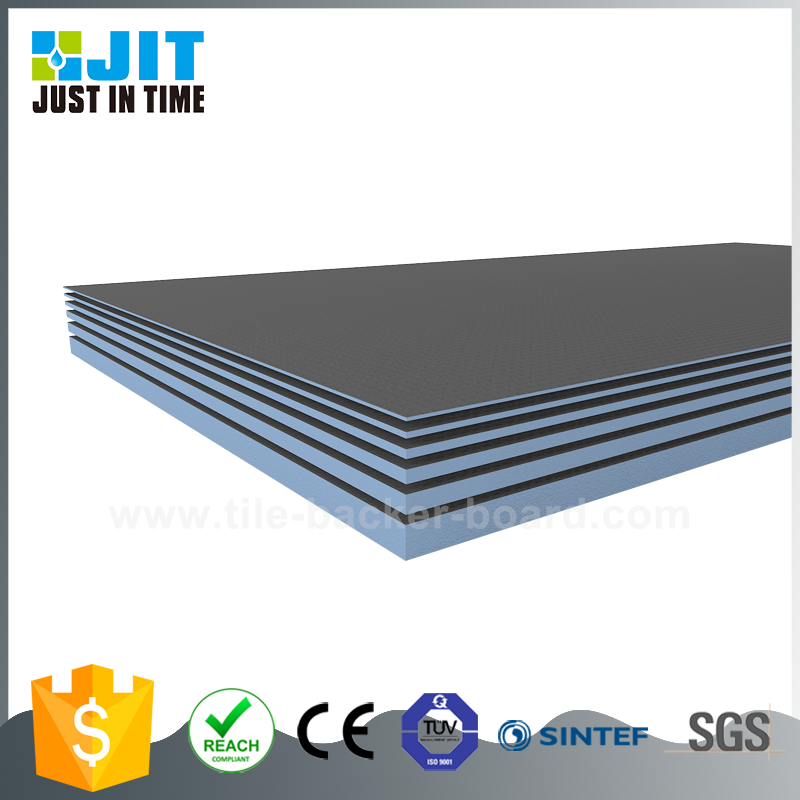 XPS Insulated And Waterproofing Polystyrene Foam Board