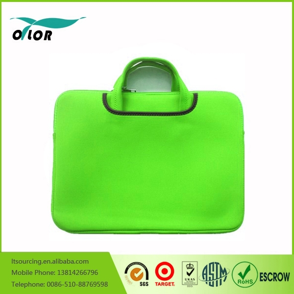 Neoprene Carrying Sleeve Case Bag Cover for Laptop Notebook