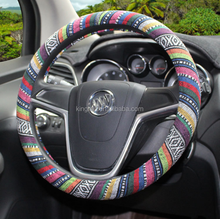 Universal Baja Blanket Steering Wheel Cover