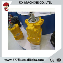 Factory price High pressure oil rotary hydraulic pump gear pump 705-56-26081