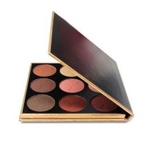 Custom eye shadow make your own brand highpigment makeup eyeshadow palette