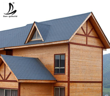 USA standard laminated asphalt india roofing shingles price