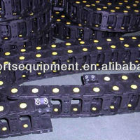Top Class Nylon Cable Drag Chain