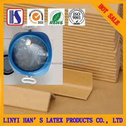 Han's high quality Lower Factoty Price Non-toxic protective Kok paper/adhesive for Kok paper