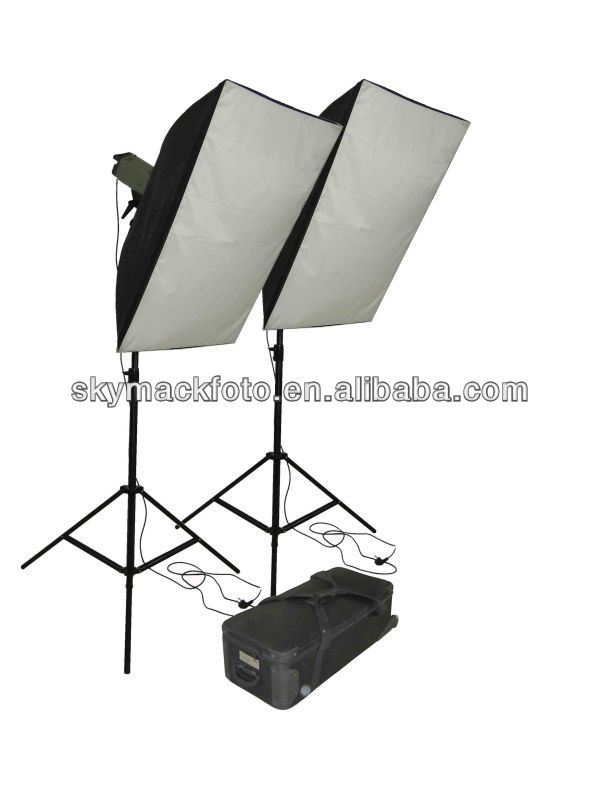 KN7920 Professional studio light kit