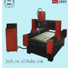 China carefully selected materials stone carving machine with water channel YH-9018