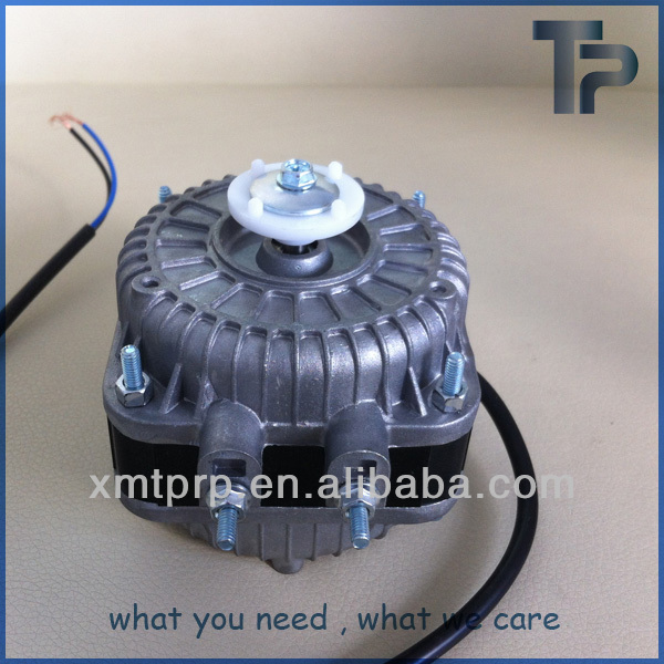 18W 25W 34W electric refrigerator fan motor