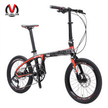 2017 Export japan folding bicycle Top quality 20 inches mini cooper folding bike bicycle china