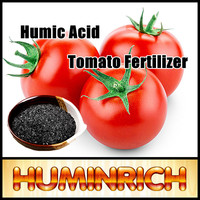 Huminrich Integrated Fertilizer For Tomatoes Leonardite Humic Acid Organic