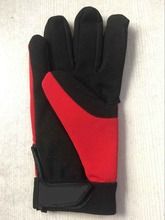 Custom cycling gloves, Warm Safety bike glove, Profession gloves motorcycle