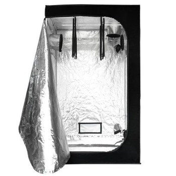 indoor plant greenhouse 600D mylar grow box
