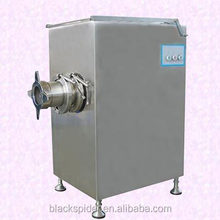 CE approved meat mincing machine