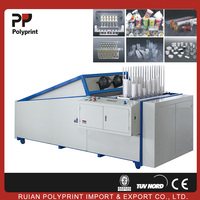 New Technology Disposable Plastic Cup Making Machine