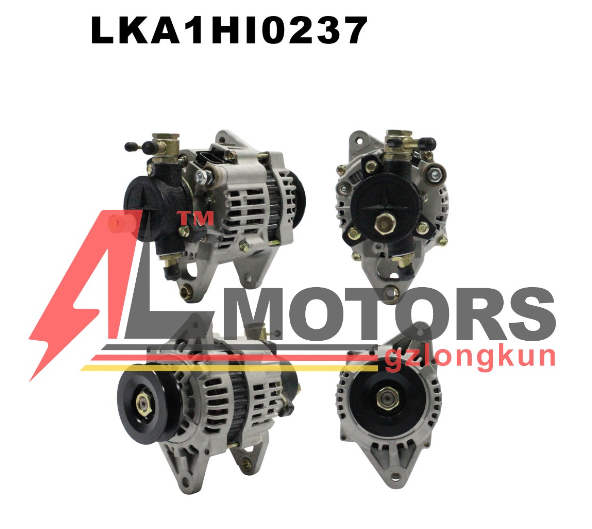 HITACHI: LR160503E 8972402702 4JH1 4JK1 ALTERNATOR 12V 65A