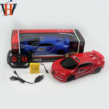 Mini electric car 1:16 remote controlled car kids rc car toy