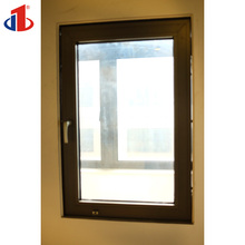 High quality standard soundproof any color low-e glass thermal break aluminium doors windows