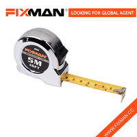 High Quality Tape Measure 7 5m