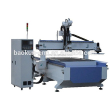 foam wood Engraving Cutting Milling moulding CNC Router Machine woodworking machine for sale