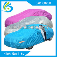 Low price 7layers car cover inflatable