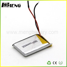 li-polymer battery 073450 3.7v 1300 mah ego electronic cigarette battery