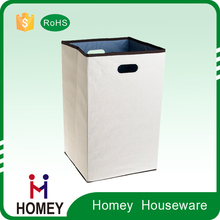 Factory Manufacture High Quality Foldable 600D container of used clothes