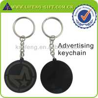 promotional items wholesale custom advertising keychain