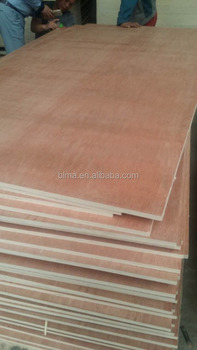 China 18mm bintangor plywood factory for sale
