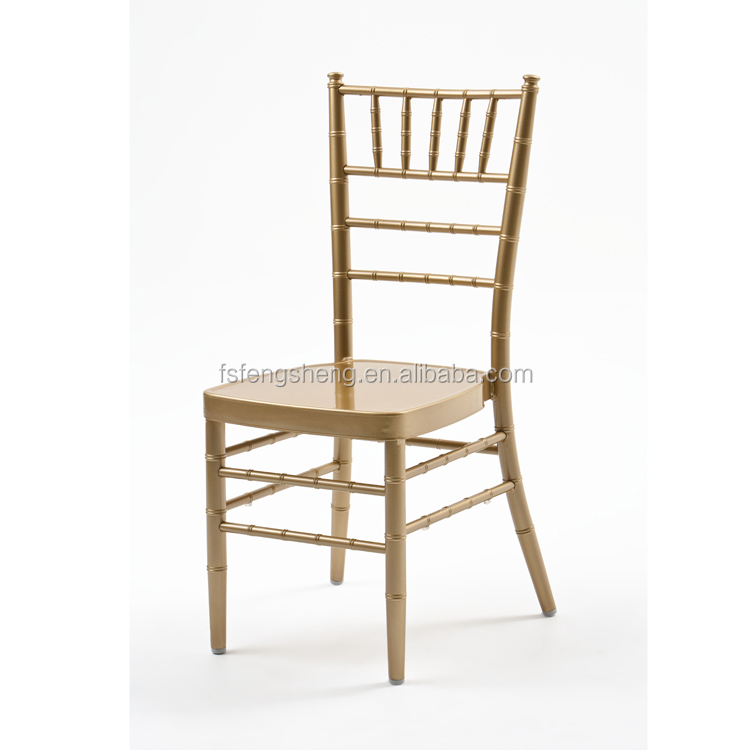 wholesale price wholesale steel chiavari chairs for event
