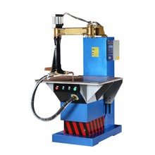 cage nuts welding machine /multi point spot welding machine