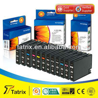 for Canon PGI-29 Ink Cartridge, Compatible Ink Cartridge for Canon PGI29 (PGI29),With CE, SGS, STMC, ISO Certificates