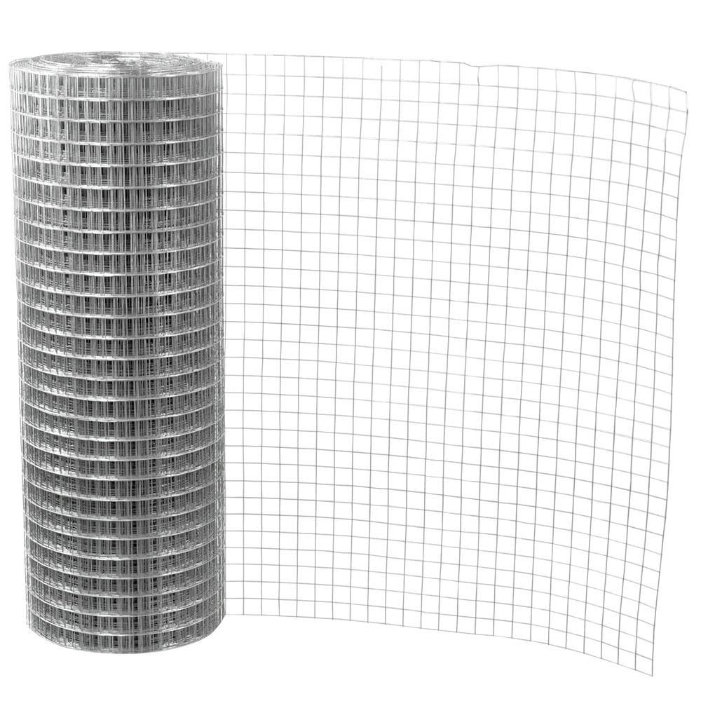 Useful cheap price 5x5 stainless steel welded wire mesh
