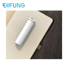 2017 Competitive Price Mobile power bank dc5v 1000ma 2200mAh 1000mA with Custom Logo
