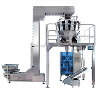 Automatic Weighing Packing Machine Sensors