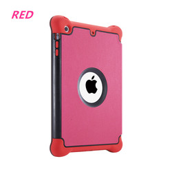 Auto Sleeping Smart Case Covers Leather Folding Tablet Case Silicone Case for ipad mini 4