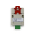 Temperature and humidity sensor SHT10 temperature and humidity transmitter output version RS485 version, signal isolation