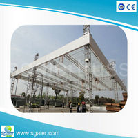 Best galvanized steel roof truss for sale