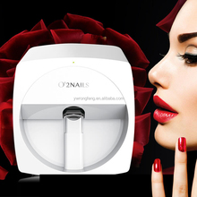Professional faceshowes Digital Nail Art Printer/Flower Nail Art Printing Machines