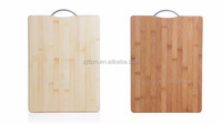 2015 year china factory supplier sale kitchen chopping vegetable hard wooden cutting board made in China,bamboo chopping board