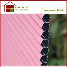 25mm black out honeycomb blinds/home blinds